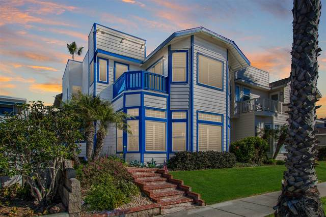 1020 S Pacific Street, Oceanside, CA 92054 (#210001198) :: The Marelly Group | Compass