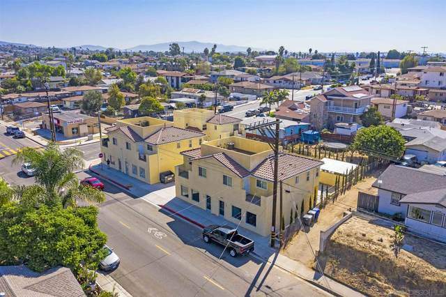 2752-56 E 18th St, National City, CA 91950 (#210001199) :: The Marelly Group | Compass