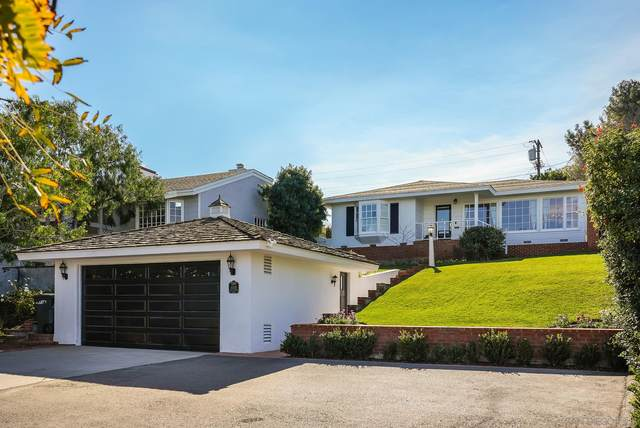 4045 Narragansett, San Diego, CA 92107 (#210001203) :: Team Forss Realty Group