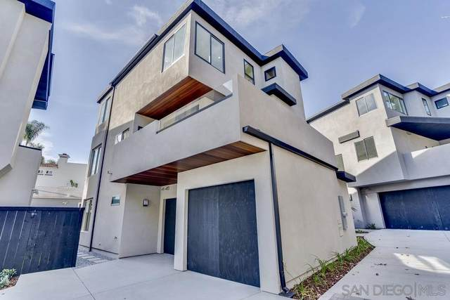 1978 Diamond St, San Diego, CA 92109 (#210001204) :: COMPASS