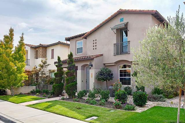 2939 W Porter Road, San Diego, CA 92106 (#210001205) :: Neuman & Neuman Real Estate Inc.