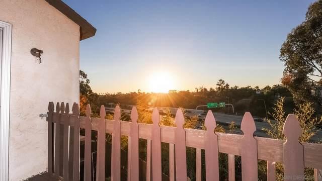 3470 39Th St H, San Diego, CA 92105 (#210001207) :: Tony J. Molina Real Estate