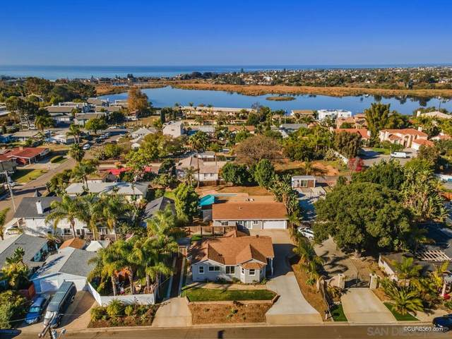 2475 Tuttle, Carlsbad, CA 92008 (#210001234) :: SD Luxe Group