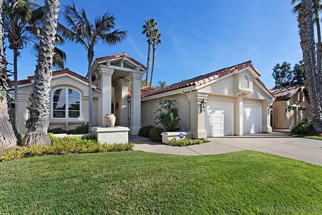 15467 Pimlico Corte, Rancho Santa Fe, CA 92067 (#210001252) :: PURE Real Estate Group