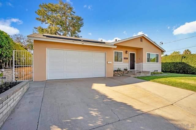 2424 Edding Dr., Lemon Grove, CA 91945 (#210001258) :: Neuman & Neuman Real Estate Inc.