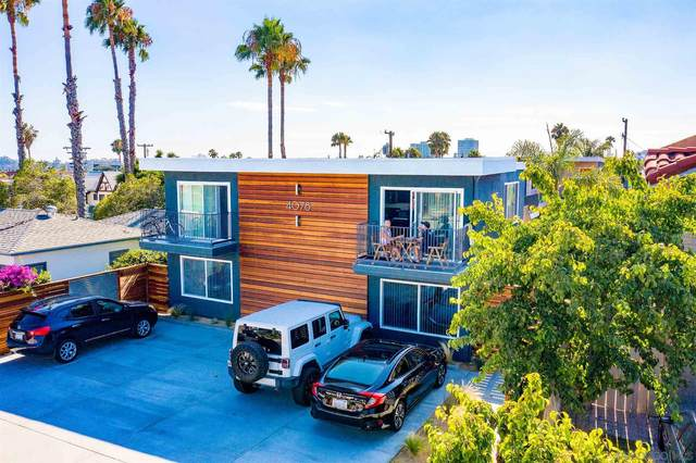 4078 Hamilton Street, San Diego, CA 92104 (#210001265) :: Neuman & Neuman Real Estate Inc.