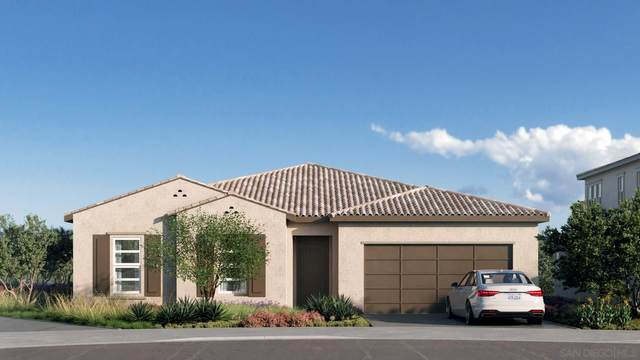 2846 Jacks Creek Place, Escondido, CA 92027 (#210001272) :: Dannecker & Associates