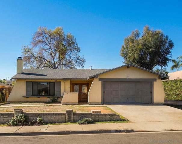 1041 Camellia St, Escondido, CA 92027 (#210001277) :: Dannecker & Associates