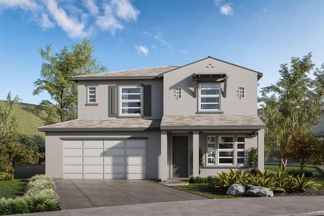 2850 Jacks Creek Place, Escondido, CA 92027 (#210001282) :: Dannecker & Associates