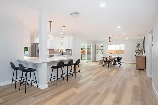 3335 Tennyson St, San Diego, CA 92106 (#210001295) :: Solis Team Real Estate
