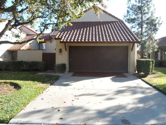 17625 Adena Lane, San Diego, CA 92128 (#210001302) :: COMPASS