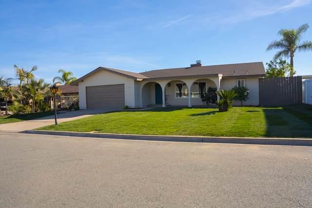9935 Bonnie Vista Dr., La Mesa, CA 91941 (#210001314) :: PURE Real Estate Group