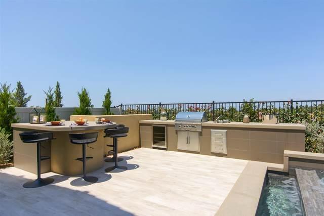 1232 Via Candelas (Lot 30 Model 3), Oceanside, CA 92056 (#210001368) :: PURE Real Estate Group