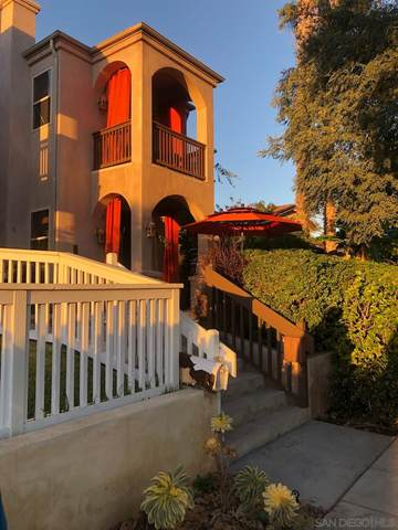 1732 Chalcedony Street, San Diego, CA 92109 (#210001374) :: SD Luxe Group