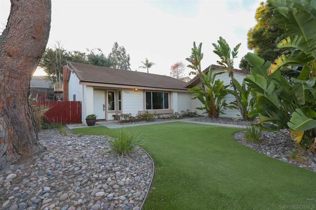 11065 Autillo Way, San Diego, CA 92127 (#210001377) :: PURE Real Estate Group
