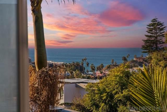 345 S Granados, Solana Beach, CA 92075 (#210001410) :: Tony J. Molina Real Estate