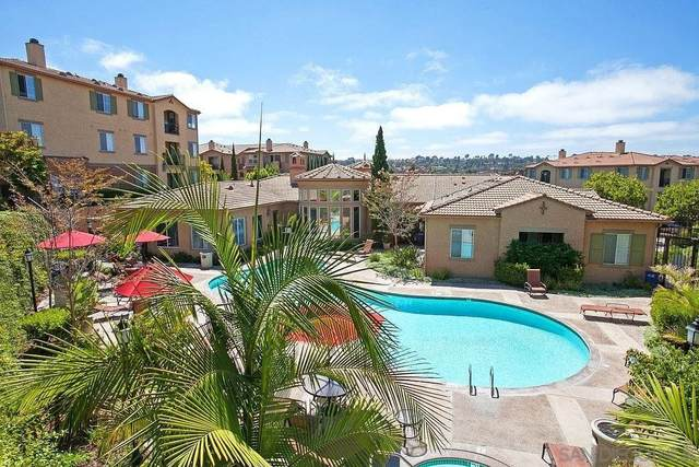 3860 Elijah Ct #1022, San Diego, CA 92130 (#210001420) :: Neuman & Neuman Real Estate Inc.