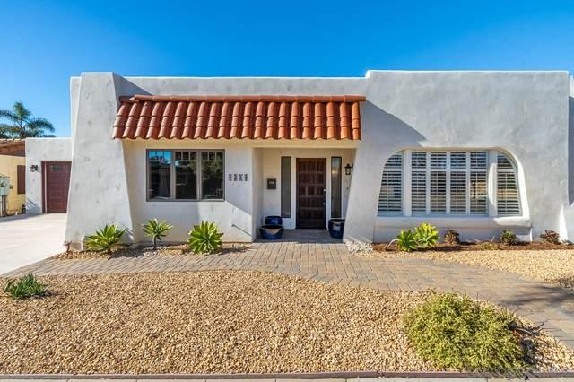 4280 Trias St, San Diego, CA 92103 (#210001436) :: Dannecker & Associates