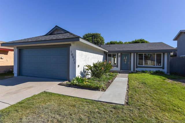 10971 Martinique Way, San Diego, CA 92126 (#210001446) :: Neuman & Neuman Real Estate Inc.