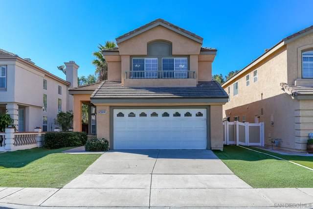 14120 Via Alisal, San Diego, CA 92128 (#210001483) :: Team Forss Realty Group