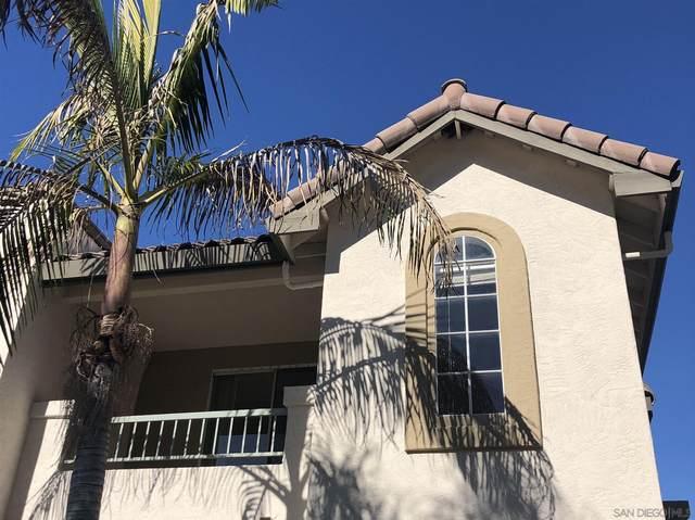 8652 New Salem St #34, San Diego, CA 92126 (#210001489) :: Neuman & Neuman Real Estate Inc.