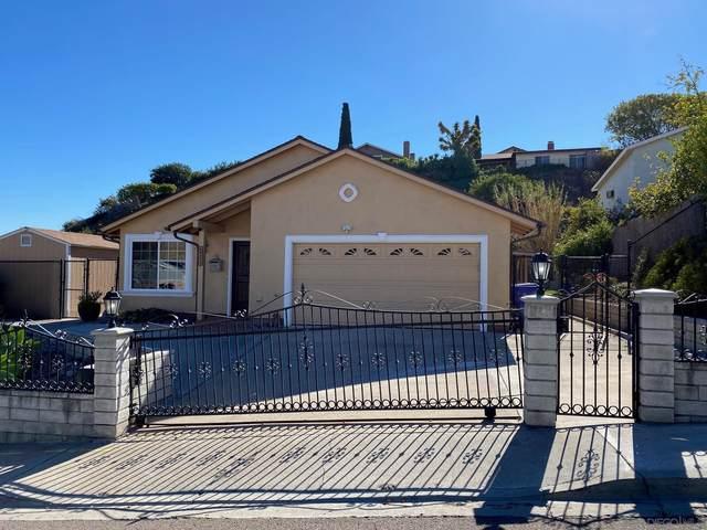 8577 Noeline Ave, San Diego, CA 92114 (#210001520) :: Tony J. Molina Real Estate