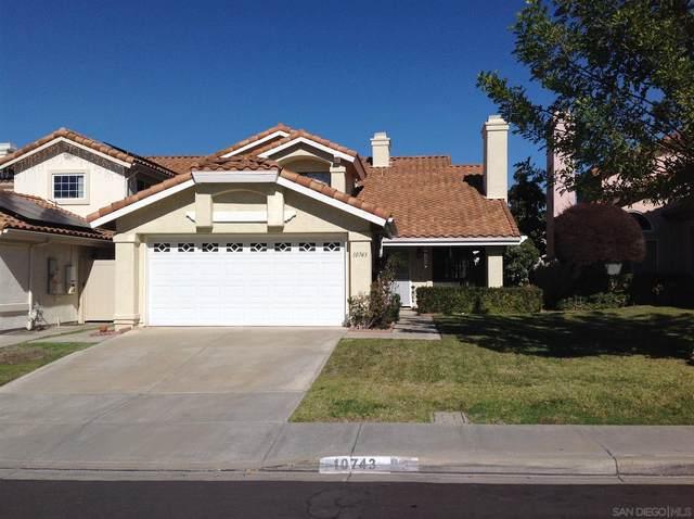 10743 Calston Way, San Diego, CA 92126 (#210001533) :: Neuman & Neuman Real Estate Inc.