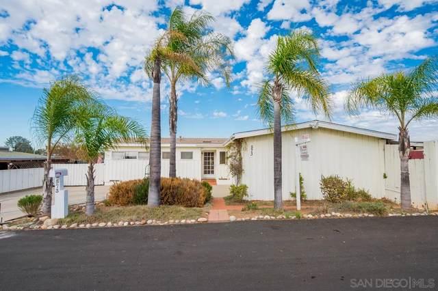 573 Rimrock Road, El Cajon, CA 92020 (#210001548) :: Tony J. Molina Real Estate