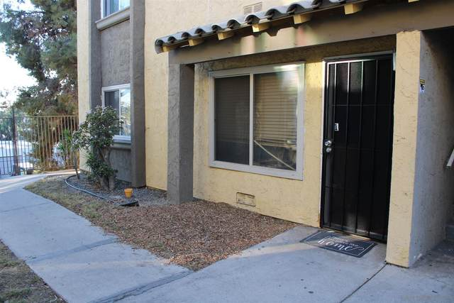 1619 Pentecost Way #1, San Diego, CA 92105 (#210001553) :: Team Forss Realty Group