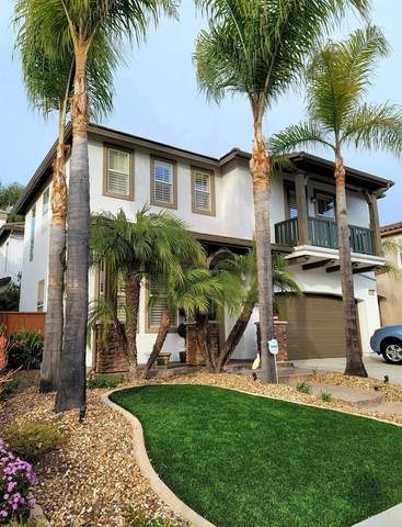 7344 Via Cresta Rd, San Diego, CA 92129 (#210001561) :: Zember Realty Group