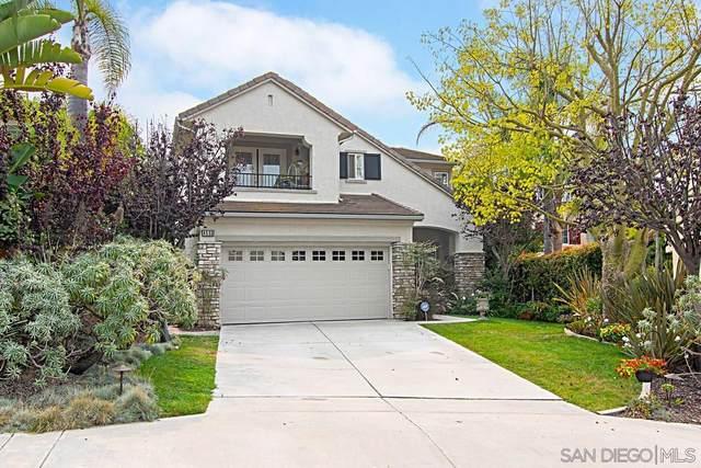 4553 Vereda Mar De Ponderosa, San Diego, CA 92130 (#210001563) :: SunLux Real Estate