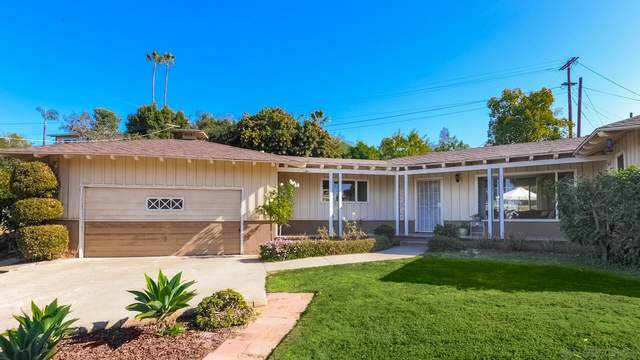 945 E E 7Th Ave, Escondido, CA 92025 (#210001573) :: Neuman & Neuman Real Estate Inc.
