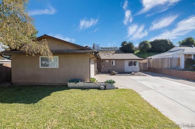 13859 Los Coches Rd E, El Cajon, CA 92021 (#210001600) :: PURE Real Estate Group