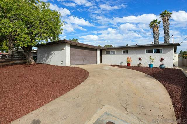 6071 Nancy Dr, La Mesa, CA 91942 (#210001607) :: Yarbrough Group