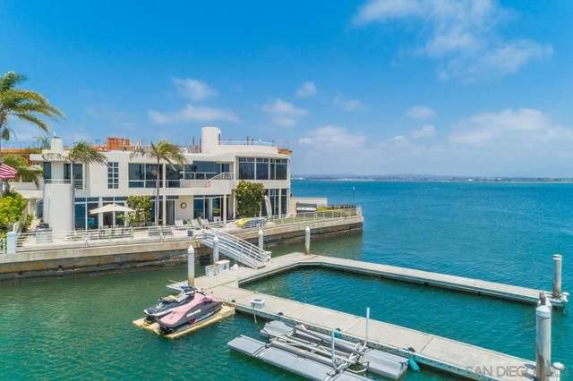 1 The Point, Coronado, CA 92118 (#210001616) :: PURE Real Estate Group