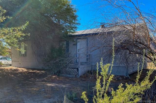 1962 Fenoval, Borrego Springs, CA 92004 (#210001617) :: PURE Real Estate Group