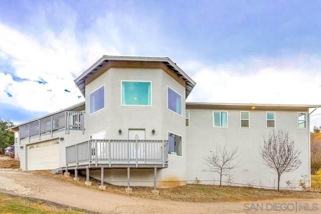 15151 Rancho Vicente, Ramona, CA 92065 (#210001629) :: Neuman & Neuman Real Estate Inc.