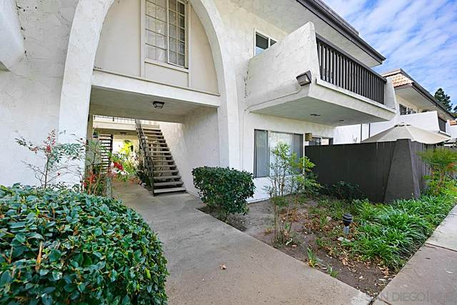 2929 Fire Mountain Dr #37, Oceanside, CA 92054 (#210001640) :: Team Forss Realty Group