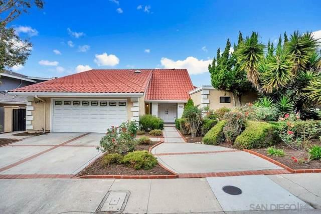 6280 Camino Largo, San Diego, CA 92120 (#210001644) :: Neuman & Neuman Real Estate Inc.
