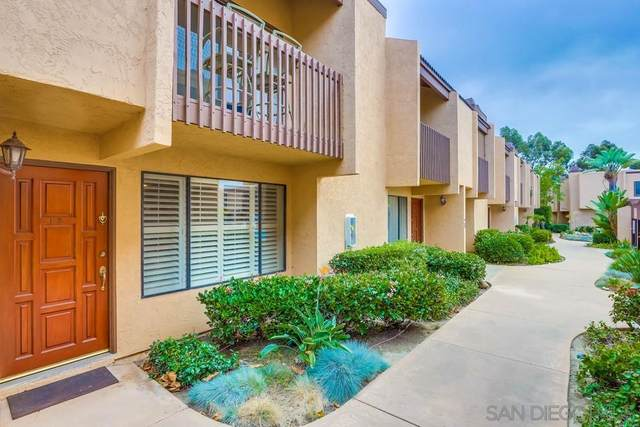 9455 Gold Coast Drive E2, San Diego, CA 92126 (#210001686) :: Neuman & Neuman Real Estate Inc.