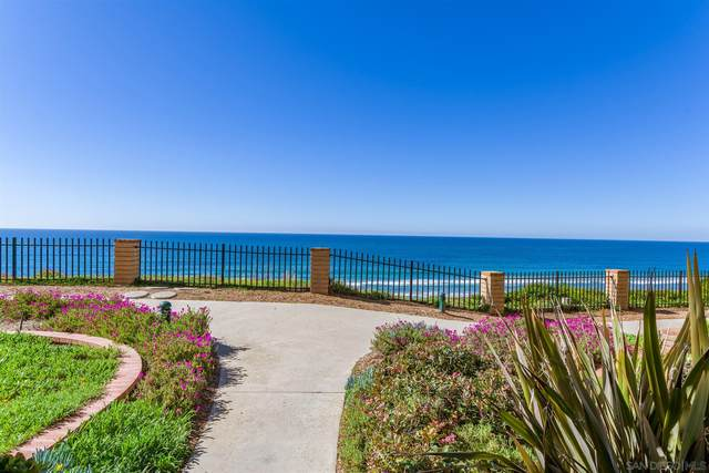 190 Del Mar Shores Tce #43, Solana Beach, CA 92075 (#210001690) :: Compass