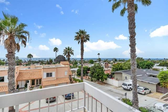 775 Bonair Pl, La Jolla, CA 92037 (#210001696) :: The Stein Group