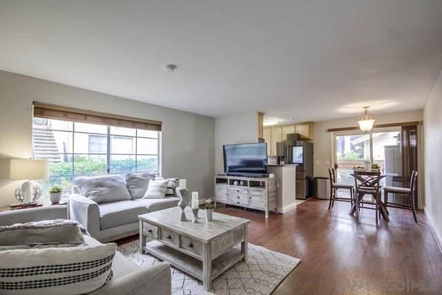 3605 Grove Street #158, San Diego, CA 91945 (#210001699) :: Tony J. Molina Real Estate