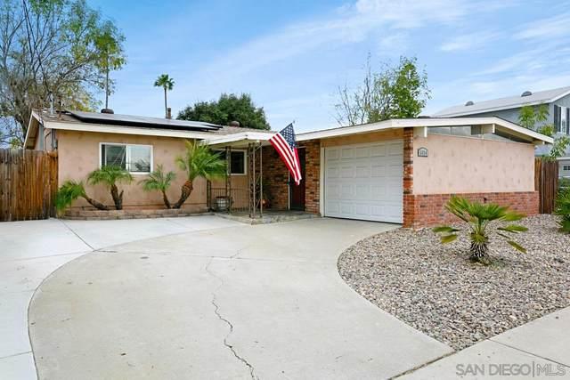5124 Kesling St., San Diego, CA 92117 (#210001717) :: Yarbrough Group