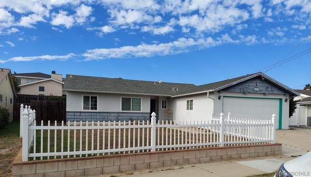 4380 Mount Hukee, San Diego, CA 92117 (#210001718) :: Yarbrough Group