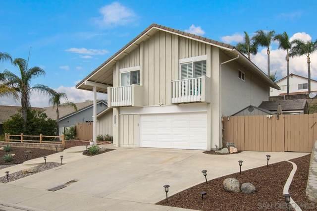 12772 Abra Drive, San Diego, CA 92128 (#210001758) :: Compass