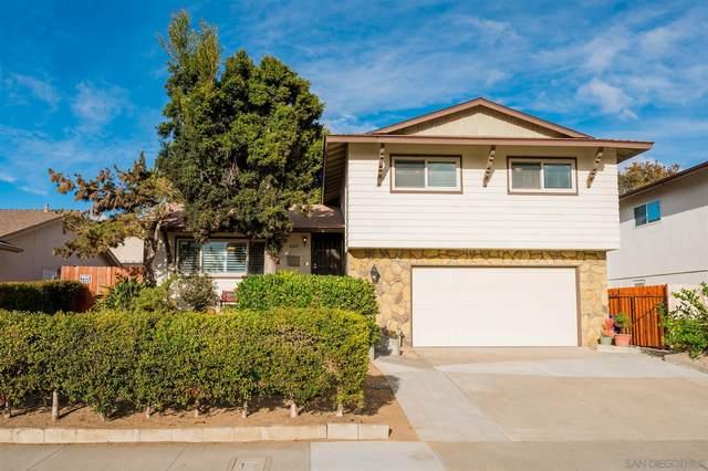 4244 Pavlov Avenue, San Diego, CA 92122 (#210001759) :: Yarbrough Group