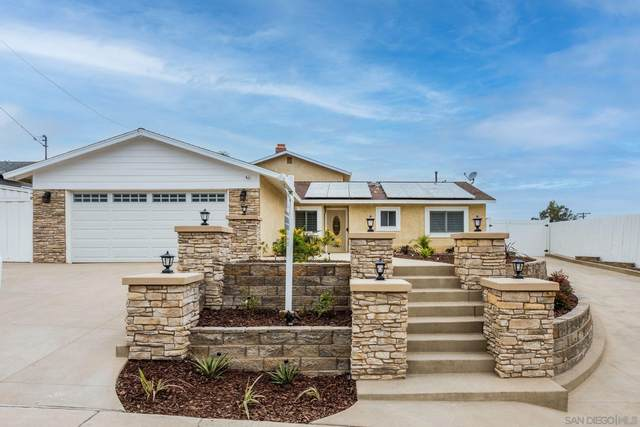 3418 Kenora Drive, Spring Valley, CA 91977 (#210001778) :: Team Forss Realty Group