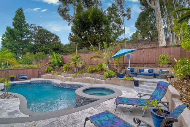11120 Forestview Ln, San Diego, CA 92131 (#210001790) :: Compass