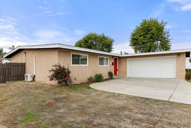 1072 Oleander Ave, Chula Vista, CA 91911 (#210001809) :: Yarbrough Group
